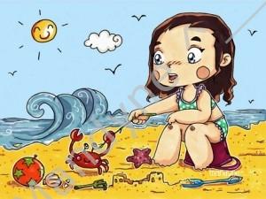 Carte Coquillages & crustaces