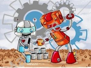 Carte Jeux de Robots