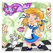 Minkee Alice