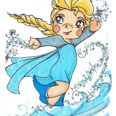 Carte Elsa
